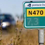 N470 delfgauw