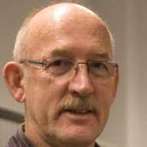 Johan Molenbroek, voorzitter